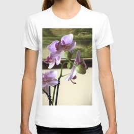 The Artful Orchid T-shirt