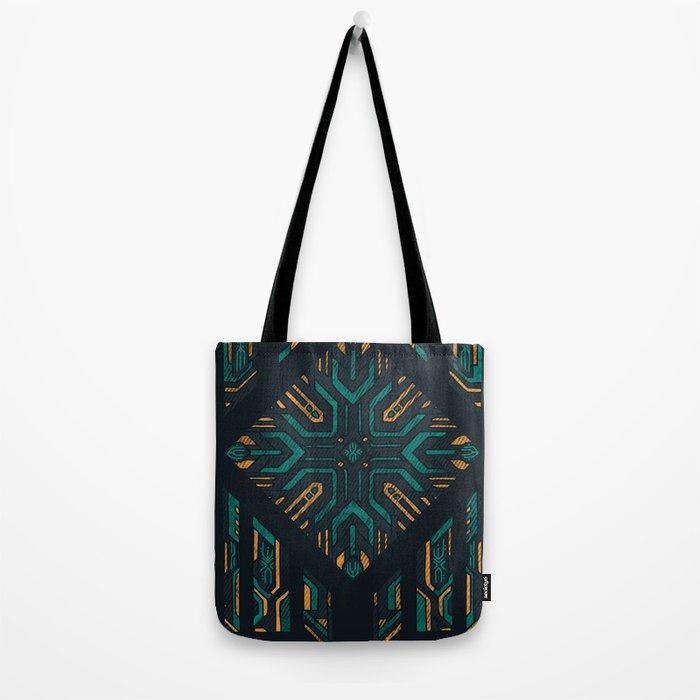 Contraption Tote Bag