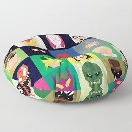 Sp!derman & Co Floor Pillow
