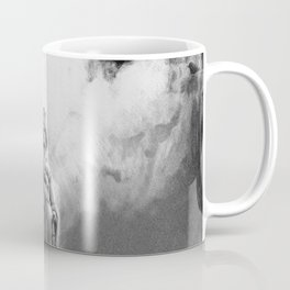 Monument Series: Gravity Angel #4 Coffee Mug