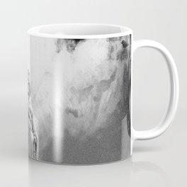 Monument Series: Gravity Angel #4 Coffee Mug