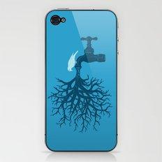Precious iPhone & iPod Skin
