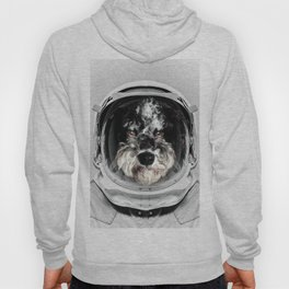 Buster Astro Dog Hoody