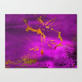 Just A Fantasy 1 Canvas Print
