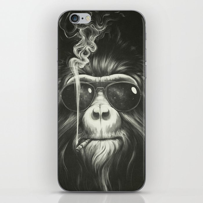 Smoke 'Em If You Got 'Em iPhone Skin