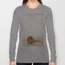 MOUSE#2 Long Sleeve T-shirt