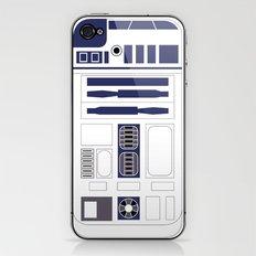 R2D2 iPhone Case iPhone & iPod Skin