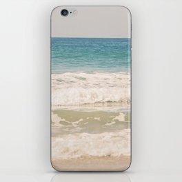Beach Waves iPhone Skin
