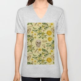 How does your garden grow? Unisex V-Neck