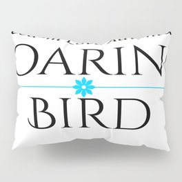 Soaring Bird Pillow Sham