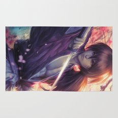 Himura Kenshin Rug