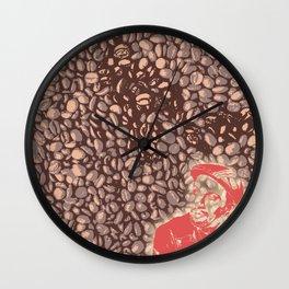 Usnavi Wall Clock