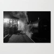 Atmospheric 7F Canvas Print