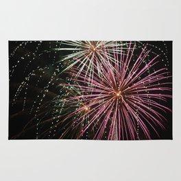 Firework 2 Rug