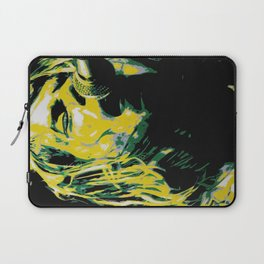 COBAIN UNPLUGGED Laptop Sleeve