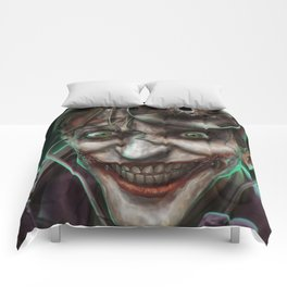 The Killing Joke Comforters