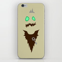 Fiddlesticks iPhone Skin