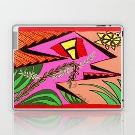 Tortola Laptop & iPad Skin