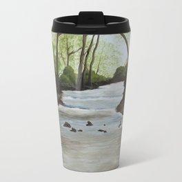 Elkhorn Creek Travel Mug