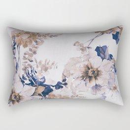 FLORAL PATTERN31 Rectangular Pillow