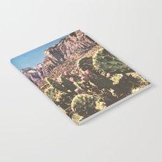 Wilderness Notebook