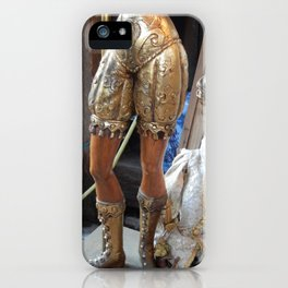 Not Quite The Hipster iPhone Case