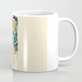 Rockstud Shoes Numero 2 Coffee Mug