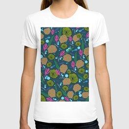 Ocean Fauna T-shirt
