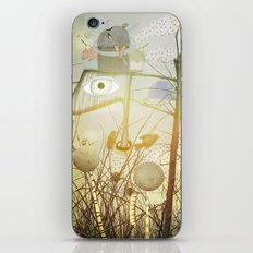 Exploring Our Dreams iPhone & iPod Skin