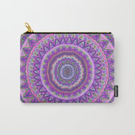 Mosaic Carry-All Pouch