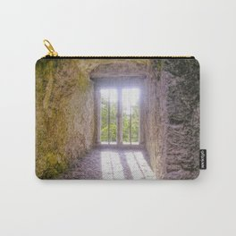 Light from Castle Window Carry-All Pouch