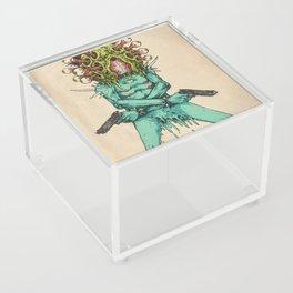 Eye-Pop Assassin Acrylic Box