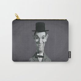 Stan Laurel Carry-All Pouch