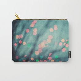 Twinkle in Color Carry-All Pouch