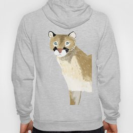 Caturday Puma Hoody