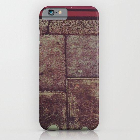 Peakaboo iPhone & iPod Case
