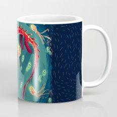 :::Sea Dragon::: Mug