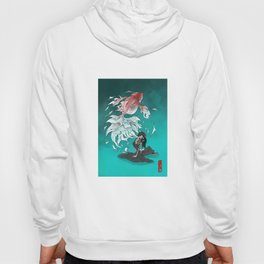 Carp tattoo Hoody