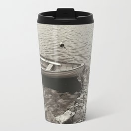 Row, row, row your boat Travel Mug