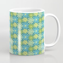 Daiseez-Jardin Colors Coffee Mug