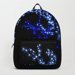 Lighting tree Backpack