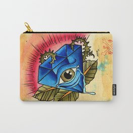 thirdeyemond Carry-All Pouch