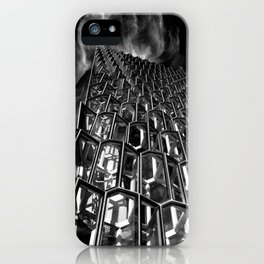Harpa 2 iPhone Case