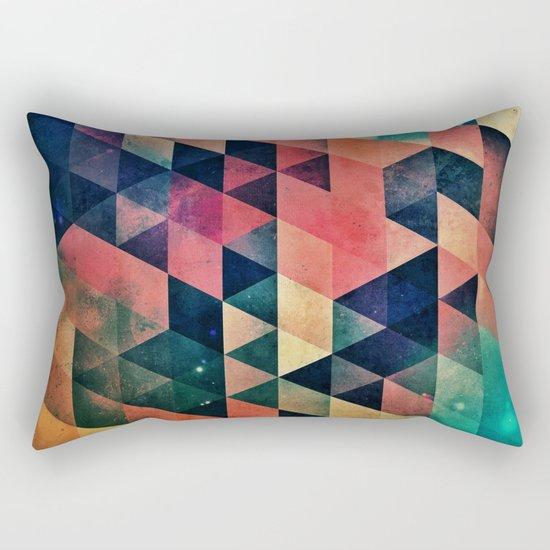 ryyu nyyt Rectangular Pillow