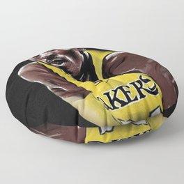 The Legend Floor Pillow