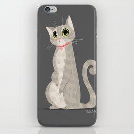 Hello? iPhone Skin