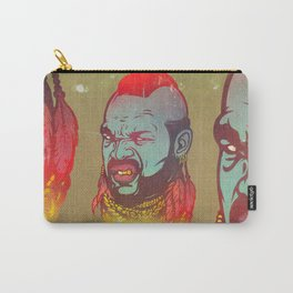Pity Da Foo Carry-All Pouch