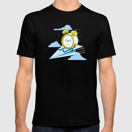 Times Flies (color option) T-shirt