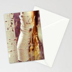 Aspen Trees Stationery Cards
