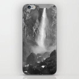Bridalveil Fall iPhone Skin